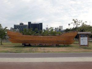 ワッソの船